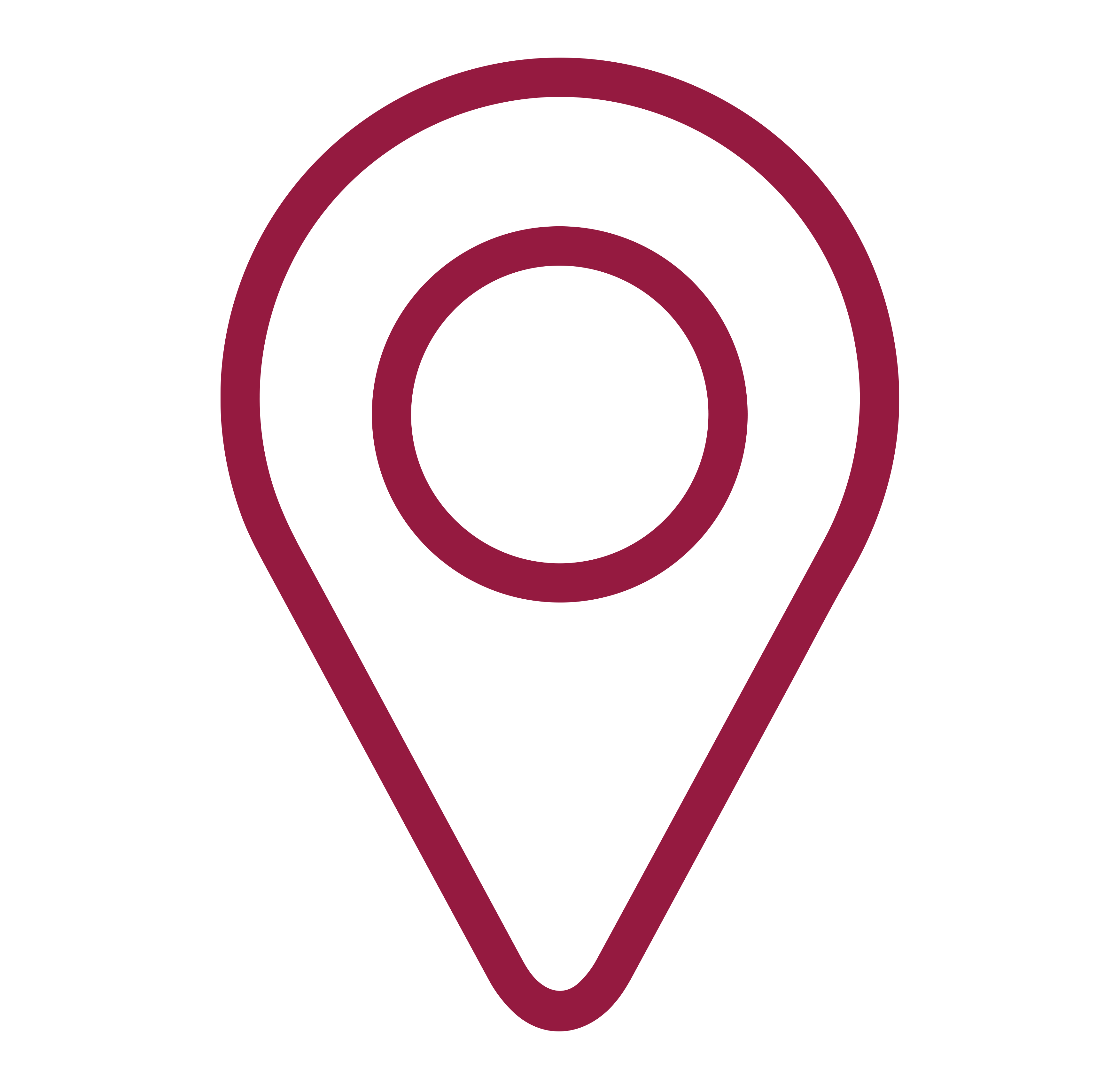 INBOUND - ubicación